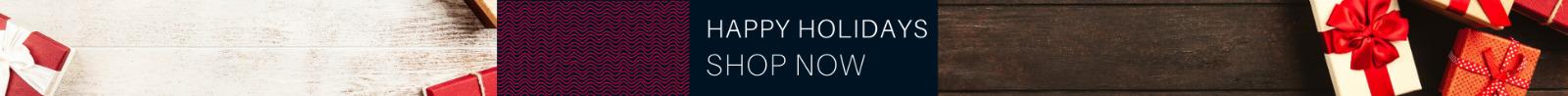 Happy Holidays Shop